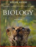Study Guide for Biology : Concepts and Connections, Campbell, Neil A. and Reece, Jane B., 0321548256