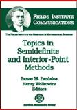 Topics in Semidefinite and Interior-Point Methods, , 0821808257
