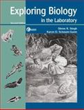 Exploring Biology in the Laboratory, Gunn Singh, Scissum, 007236825X