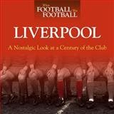 When Football Was Football - Liverpool, Peter Hooton, 1844258254
