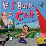 If I Built a Car, Chris Van Dusen, 0142408255