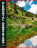 Elemental Geosystems with Masteringgeography and No. 8482, Christopherson, Robert W., 0321768256