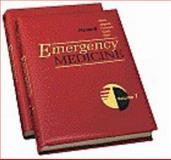 Emergency Medicine, Howell, John M. and Fletcher, Judy, 0721658253