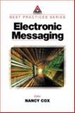 Electronic Messaging, Nancy Cox, 0849398258