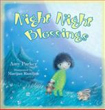 Night Night Blessings, Amy Parker, 1400318254