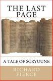 The Last Page, Richard Fierce, 1442138254