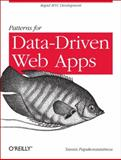 Patterns for Data-Driven Web Apps, Papakonstantinou, Yannis, 1449308252