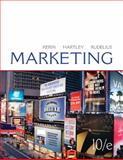 Marketing with Connect Plus, Kerin and Kerin, Roger, 0077398254