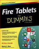 Kindle Fire X for Dummies, Muir, Nancy C., 1119008255