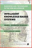 Intelligent Knowledge-Based Systems : Business and Technology in the New Millennium, Leondes, Cornelius T., 1402078250