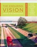 The Enduring Vision : A History of the American People, Concise, Boyer, Paul S. and Clark, Clifford E., 1111838259