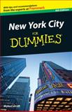 New York City for Dummies, Myka Del Barrio and Myka Carroll, 0470618256