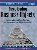 Developing Business Objects, , 0521648254