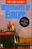 Waterways of Europe, Insight Guides Staff, 0887298257