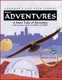Goodman's Five-Star Stories, Burton Goodman, 0890618259