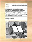 Philosophical Principles of Religion, George Cheyne, 1170168256