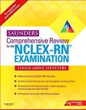Saunders Comprehensive Review for the NCLEX-RN® Examination, Silvestri, Linda Anne, 1437708250