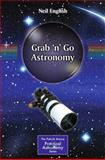 Grab 'n' Go Astronomy, English, Neil, 1493908251
