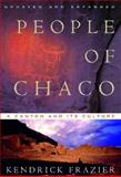 People of Chaco, Kendrick Frazier, 0393318257