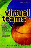 Virtual Teams, Jessica Lipnack and Jeffrey Stamps, 0471388254
