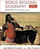 World Regional Geography, (Without Subregions) 9780716768258