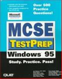 MCSE Testprep : Windows 95, New Riders Development Group Staff and Altman, Becky, 1562058258