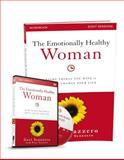 Emotionally Healthy Woman Workbook with DVD, Geri Scazzero and Peter Scazzero, 0310828252