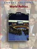 Annual Editions : World Politics 05/06, Purkitt, Helen E., 007310826X