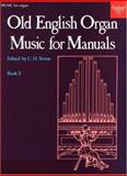 Old English Organ Music 9780193758261