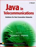 Java in Telecommunications : Solutions for Next Generation Networks, Anjum, Farooq, 0471498262