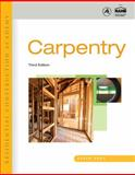 Residential Construction Academy : Carpentry, Vogt, Floyd, 1111308268