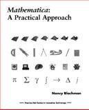 Mathematica : A Practical Approach, Blachman, Nancy, 0135638267