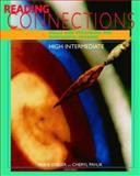 Reading Connections High Intermediate, Anne Ediger and Cheryl Pavlik, 0194358267