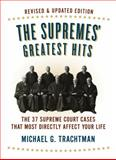 The Supremes' Greatest Hits, Revised and Updated Edition, Michael G. Trachtman, 1402768265