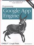 Programming Google App Engine, Sanderson, Dan, 144939826X