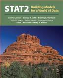 Stat2 : Building Models for a World of Data, Cannon, Ann R. and Hartlaub, Bradley A., 1464148260