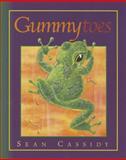 Gummytoes, Sean Cassidy, 1550418262