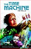The Time Machine, H. G. Wells, 9380028261