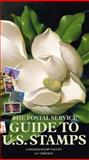 The Postal Service Guide to U. S. Stamps, United States Postal Service Staff, 0060528265