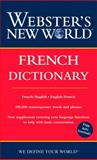 Webster's New World French Dictionary, Harrap's Staff, 0470178264
