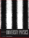 Essential University Physics Volume 3, Wolfson, Richard, 0805338268
