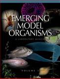 Emerging Model Organisms : A Laboratory Manual, Cold Spring Harbor Laboratory Press, 0879698268