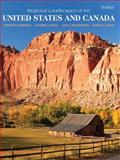 Regional Landscapes of the United States and Canada, Palka, Eugene and Malinowski, Jon, 0470098260