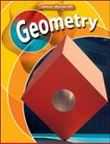 Geometry, Student Edition, McGraw-Hill Staff, 0078738261