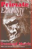 Primate Ethology, Morris, Desmond, 020230826X
