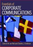 Essentials of Corporate Communication 9780415328265