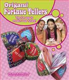 Origami Fortune Tellers, Diane Heiman and Elizabeth Suneby, 0486478262