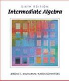 Intermediate Algebra, Schwitters, Karen, 0534368263
