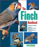 The Finch Handbook, Christa Koepff and April Romagnano, 0764118269