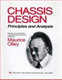 Chassis Design : Principles and Analysis, Milliken, William F. and Milliken, Douglas L., 0768008263